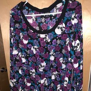 Torrid blouse - size 1